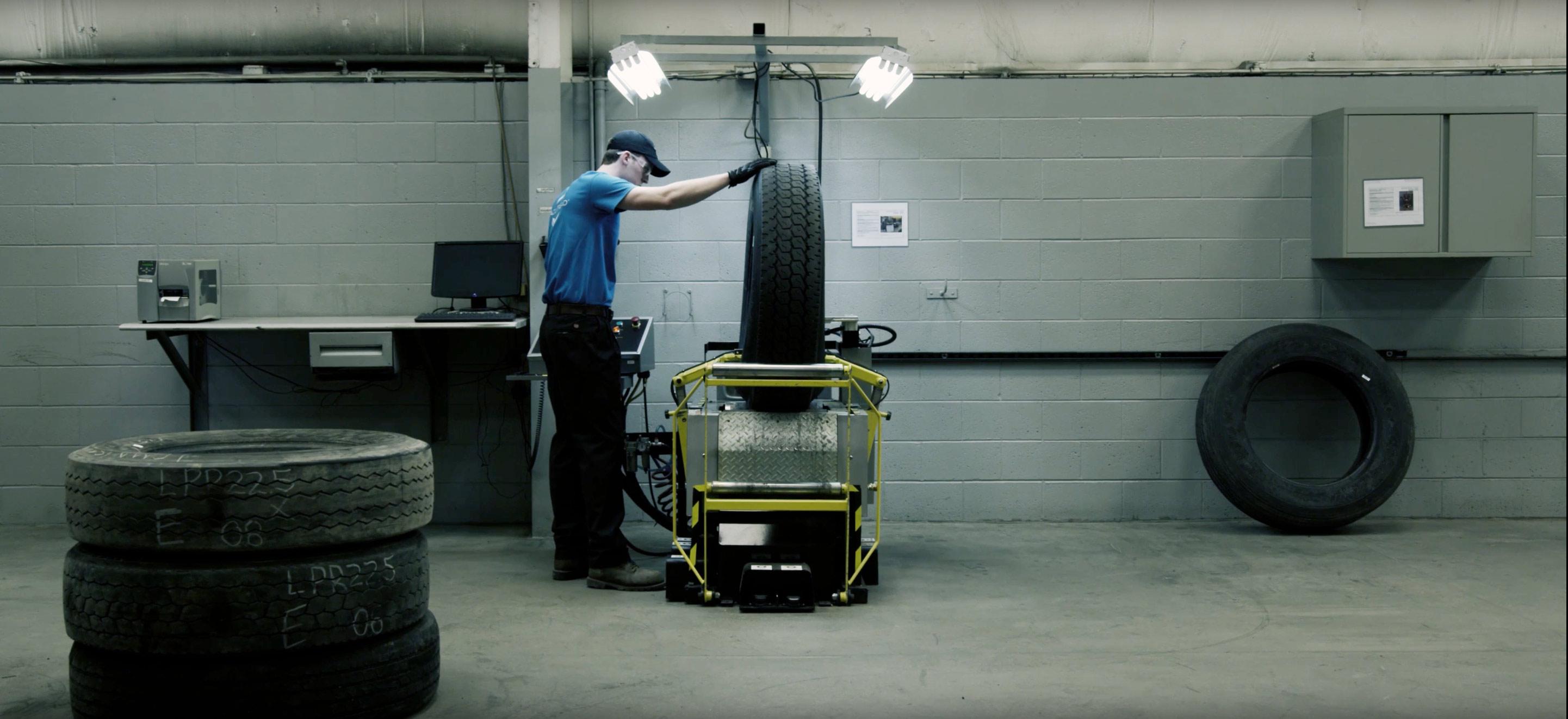 Retread   Acutread Tire Service   Tire Retreading Manufacturers
